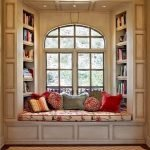 Stunning Window Seat Ideas 89