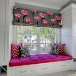 Stunning Window Seat Ideas 95