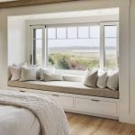 Stunning Window Seat Ideas 99