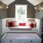 Stunning Window Seat Ideas 100