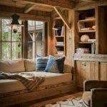 Stunning Window Seat Ideas 103