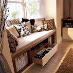 Stunning Window Seat Ideas 108