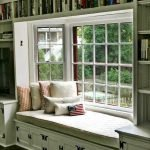 Stunning Window Seat Ideas 112