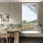 Stunning Window Seat Ideas 113
