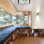 Stunning Window Seat Ideas 118