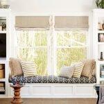 Stunning Window Seat Ideas 121