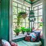 Stunning Window Seat Ideas 124