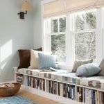 Stunning Window Seat Ideas 126