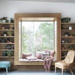 Stunning Window Seat Ideas 128