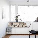 Stunning Window Seat Ideas 130