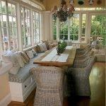 Stunning Window Seat Ideas 132