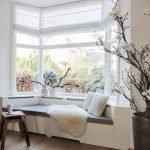 Stunning Window Seat Ideas 133