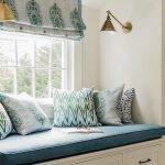 Stunning Window Seat Ideas 136
