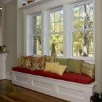 Stunning Window Seat Ideas 137
