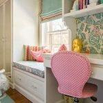 Stunning Window Seat Ideas 138