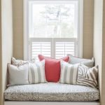 Stunning Window Seat Ideas 140