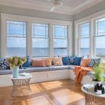 Stunning Window Seat Ideas 145