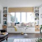 Stunning Window Seat Ideas 149