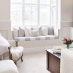 Stunning Window Seat Ideas 150