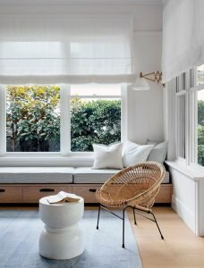 Stunning Window Seat Ideas 151