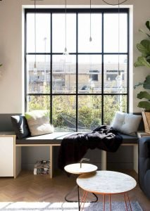Stunning Window Seat Ideas 152