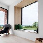 Stunning Window Seat Ideas 155