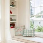 Stunning Window Seat Ideas 158