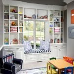Stunning Window Seat Ideas 161