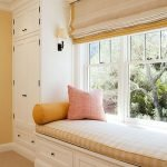 Stunning Window Seat Ideas 2
