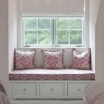 Stunning Window Seat Ideas 7