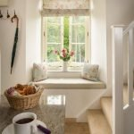 Stunning Window Seat Ideas 12