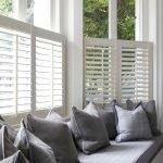 Stunning Window Seat Ideas 15