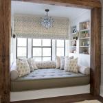 Stunning Window Seat Ideas 16