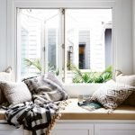 Stunning Window Seat Ideas 17