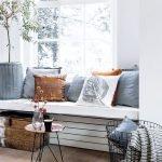 Stunning Window Seat Ideas 18