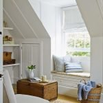 Stunning Window Seat Ideas 19