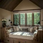 Stunning Window Seat Ideas 21