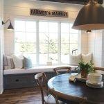 Stunning Window Seat Ideas 22