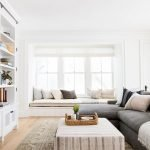 Stunning Window Seat Ideas 24