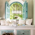 Stunning Window Seat Ideas 28