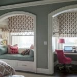 Stunning Window Seat Ideas 29