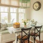Stunning Window Seat Ideas 30