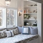 Stunning Window Seat Ideas 31