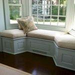 Stunning Window Seat Ideas 33