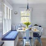 Stunning Window Seat Ideas 39