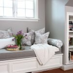 Stunning Window Seat Ideas 41