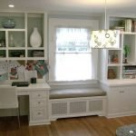 Stunning Window Seat Ideas 42