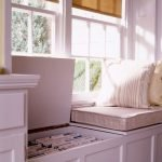 Stunning Window Seat Ideas 43