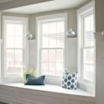 Stunning Window Seat Ideas 44