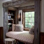 Stunning Window Seat Ideas 48